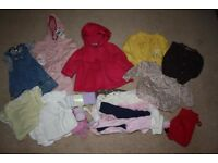 Big 3-6 months girl bundle