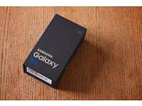 Samsung Galaxy S7 (Onyx Black) Dual-SIM! (not iPhone)