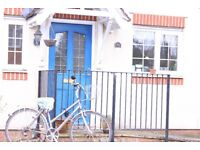 3 bed unfurnished house, Kennington, Oxford