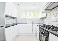 A recently refurbished three double bedroom maisonette located on Carfax Place. SW4