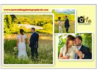 £239 Wedding & Event Photography & Videography