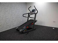 JLL T100 Incline Treadmill - Ex Showroom