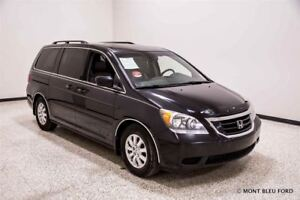 2008 Honda Odyssey EX-L w/Rear Entertainment System