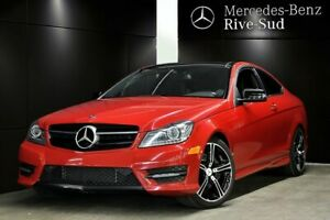 2015 Mercedes-Benz C-Class C350 4MATIC, INTELLIGENT DRIVING PACK