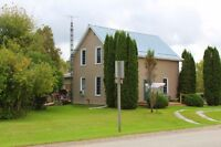 4.3 Acre A-1 Zoned COUNTRY HOME FOR SALE
