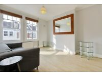 Splendid Two Bedroom Split-Level Victorian Conversion Seconds From Tooting Broadway Station - SW17