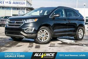 2015 Ford Edge SEL | AWD | CAMERA | GPS | SIEGES CHAUFFANT | CUI