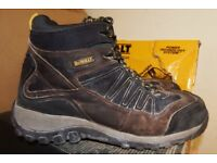 WORKWEAR CLEARANCE LOW PRICES ON USED SAFETY BOOTS AND CLOTHING-DEWALT-HYENA-SITE