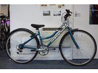 Ladies Ammaco Oasis Bike