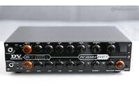 2017 DV Mark EVO 1 250W Guitar Amplifier Head with Controller