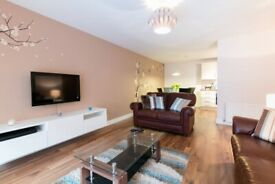 Luxury 2 Bed City Centre Apartment - WIFI, BILLS INCLUDED