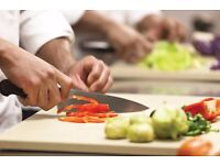 Cook Needed for 3 hours per day for Childrens' Nursery