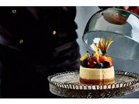 Gifted Part-Time Pastry Chef Required for S. London Restaurant