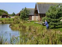 Westfield Country Park. Private Hot Tubs. Fishing Lakes. On Site Cafe. Log Burning Stove.