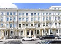 Matiere Place SW5. Two double bedroom flat in a Victorian conversion to rent.