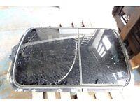 Mini Panoramic Sun Roof & Motor - R50, R53 Mini One, Cooper, Cooper S