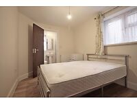 Room to Rent with Bills Included for Single Person Near Tube & High Street
