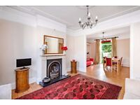 Lovely 4 Bedroom house ideal for sharers on Broomwood Road, SW11, £800pw