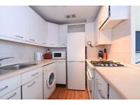 A stylish and well presented two double bedroom flat to rent