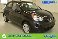 2015 Nissan Micra SV, LOCAL, NO ACCIDENTS, BLUE TOOTH