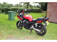 03 Yamaha Fazer excellent mechanical condition