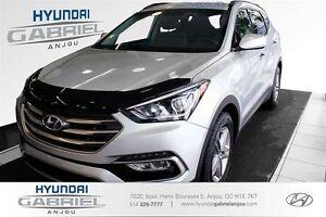 2017 Hyundai Santa Fe SPORT EX DEMO SEULEMENT 16150KM