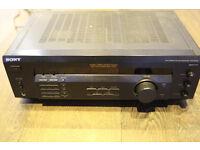 Sony amplifier and radio receiver STR-DE135 Surround Receiver