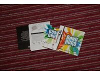 NINTENDO DS LITE + 2 DS Games