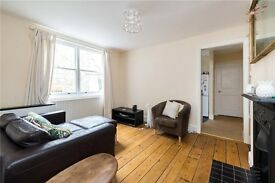 LOVELY 1 BED, ORIGINAL WOODEN FLOORS, LARGE BATHROOM, DOUBLE BEDROOM! £240 PW