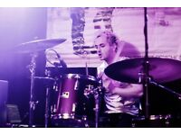 Drum Lessons in North London with professional drummer! - Discounted 1st lesson