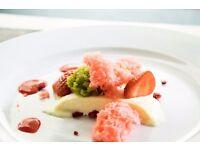 Server / Waiter / Waitress Required - Part Time - TNQ / The Northern Quarter Restaurant