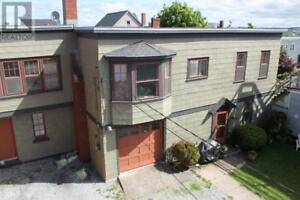 169 E King Street Saint John, New Brunswick