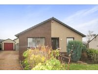 Modern well presented bungalow in Cupar