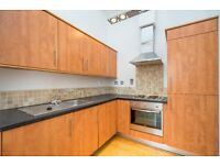 Modern Large 4 bed flat with huge windows - London Fields