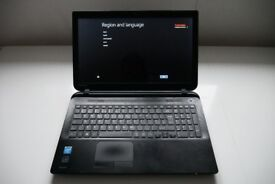 Toshiba Satellite C50-B-14D Laptop for £180