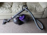 Dyson DC39 Cylinder/Pull-Along Fully Serviced For All Types Of Floors!!