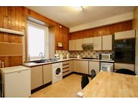 Second Floor 2 Bedroom Flat, Bright Spacious and Central - No Agency Fees