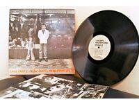 Ian Dury & The Blockheads : New Boots & Panties : Vinyl//LP