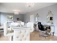 Senior Beauty Therapist and Nail Technician Required ( East London)