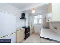 STUNNING ONE BEDROOM FLAT RUSSELL ROAD W14 GREAT LOCATION (ZONE 2)
