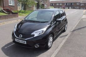 Excellently Maintained,Immaculate Interior,Brilliant Drive Performance,FSH, SATNAV,£20 Tax,BLUETOOTH