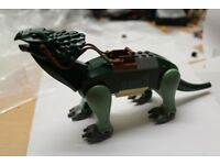 lego Varactyl, Star Wars (Boga) - without tail
