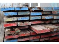 Ex Scaffold Boards