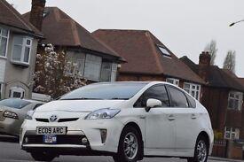 Toyota Prius Gedling Plate