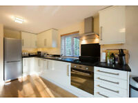 A lovely, modern, sparklingly clean 1 bedroom apartment in Oxford