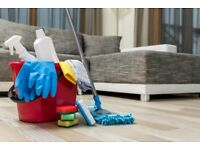 Mary's Maids professional cleaning service, Fully Insured,CRB checked/Refs. Experienced,reliable.