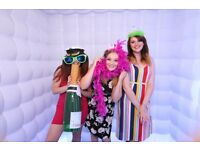 Photo Booth Hire - Vip Party Booths - make every event a v.i.p event.