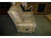 Parker Knoll Recliner Armchair