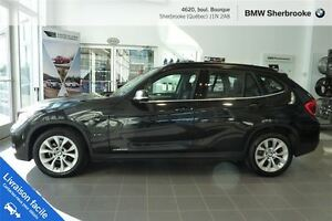 2013 BMW X1 Xdrive28i ***NAVIGATION***
