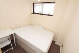 🆕COZY DOUBLE ROOM SINGLE USE WITH INCREDIBLE PRICE IN STRATFORD - Zero Deposit apply - #Ashton
